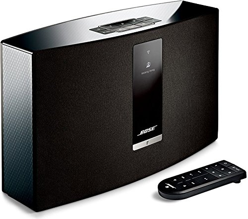 Bose SoundTouch 20 Series III wireless music system ワイヤレススピーカーシステム Amazon Alexa対応