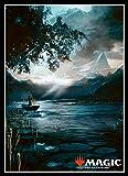 マジック:ザ・ギャザリング プレイヤーズカードスリーブ 《涙の川》 (MTGS-039)