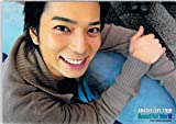 嵐 (ARASHI)・【公式写真】・松本潤・ジャニーズ生写真【スリーブ付 am 53