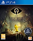 Little Nightmares (PS4) - Imported