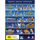 Digimon: Digital Monsters 20th Anniversary Collection