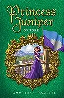 Princess Juniper of Torr