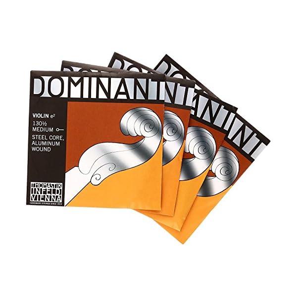 Dominant ドミナント 1/2バイオリン...の紹介画像3