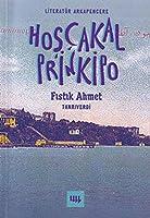 Hoscakal Prinkipo: Bir Rueyaydi Unut Gitsin