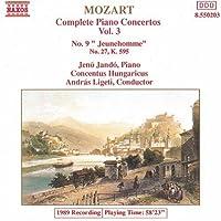 Piano Concerti 9 & 27