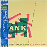 Hank Mobley Quintet Featuring Sonny Clark / Hank Mobley Quintet - ハンク・モブレー [12 inch Analog]
