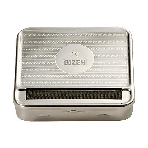 GIZEH(ギゼ) 手巻きタバコ用 ロールボックス 7-20025-00