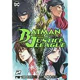 バットマンアンドジャスティスリーグ 2 (チャンピオンREDコミックス)