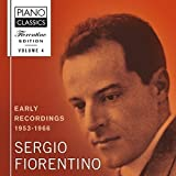 Fiorentino Edition, Vol. 4: Early Recordings 1953-1966