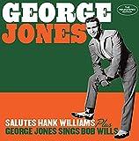 Salutes Hank Williams/George J