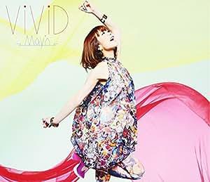 TVアニメーション「ブラッドラッド」オープニングテーマ『ViViD』(限定盤DVD付)
