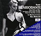 Handel: Ariodante / Minkowski, Les Musiciens du Louvre