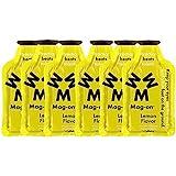 Mag-on マグオン エナジージェル 新味レモン6個セット