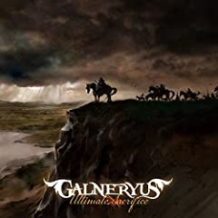 HEAVENLY PUNISHMENT♪GALNERYUS