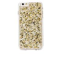 Case-Mate iPhone6s Plus iPhone6 Plus 5.5 24K ゴールド 純金箔 カラット ケース ゴールド リーフ CM032609