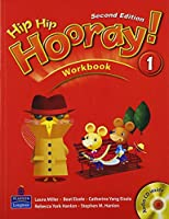 Hip Hip Hooray! (2E) Level 1 Workbook with CD