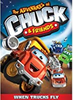 Adventures of Chuck & Friends: When Trucks Fly [DVD] [Import]