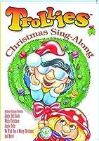 Trollies Christmas Sing-A-Long [DVD]