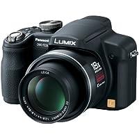 パナソニック デジタルカメラ LUMIX (ルミックス) FZ28 ブラック DMC-FZ28-K