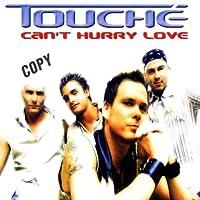 Can't hurry love [Single-CD]
