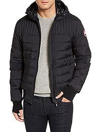 (カナダグース) CANADA GOOSE メンズ アウター ダウンジャケット Cabri Hooded Down Jacket [並行輸入品]