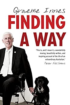 Finding a Way by [Innes, Graeme]