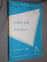Lord Jim (Riverside editions)
