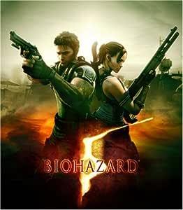 バイオハザード5 Deluxe Edition - Xbox360
