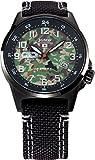 [ケンテックス]Kentex 腕時計 JSDF 迷彩モデル 陸上自衛隊モデル S715M-08 メンズ