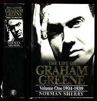 Life Of Graham Greene Vo