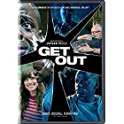 Get Out [DVD] [Import]