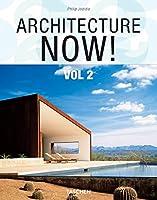 Architecture Now! vol.2 (Taschen's 25th Anniversary)
