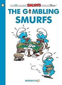 The Smurfs 25話 表紙画像