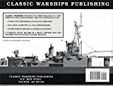 WARSHIP PICTORIAL3 USS LOUISVLLE CA-28