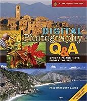 Digital Photographer's Problem Solver (A Lark Photography Book)