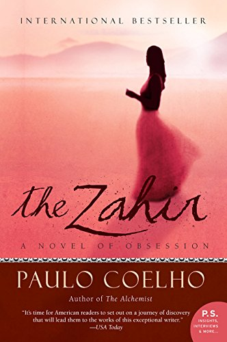 The Zahir: A Novel of Obsessionの詳細を見る