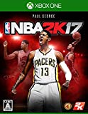 NBA 2K17 - XboxOne