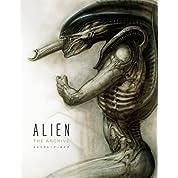 エイリアン|アーカイブ [Alien: The Archive][H.R.ギーガートリビュート ハードカバー]