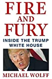 Fire and Fury(書籍/雑誌)