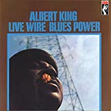 Live Wire/Blues Power 画像