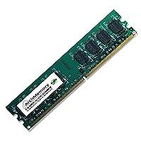1GB RAMメモリHP Presario sr5660an byアーチメモリ