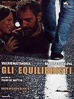 Gli Equilibristi (Dvd+Booklet) [Italian Edition]