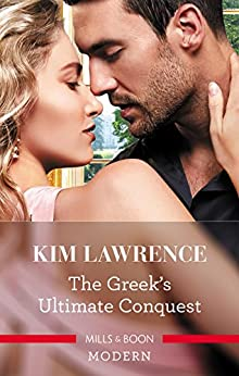 The Greek's Ultimate Conquest by [Lawrence, Kim]
