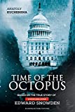Time of the Octopus: Based on the true story of whistleblower Edward Snowden 画像