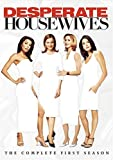Desperate Housewives: The Complete First Season [DVD] [Import]