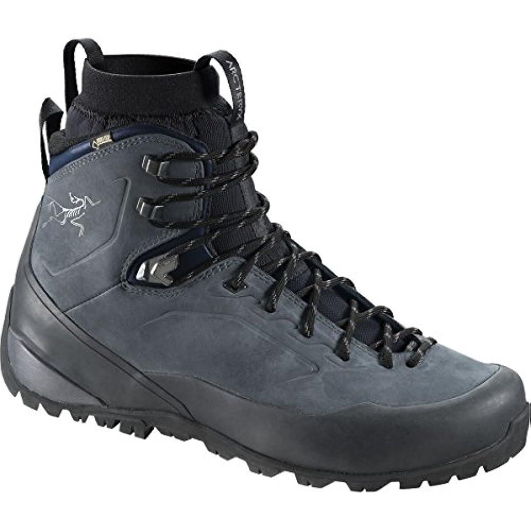 嵐故障関係(アークテリクス) Arc'teryx Bora2 Mid LTR GTX Hiking Boot メンズ ハイキングシューズ [並行輸入品]