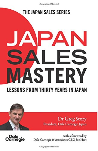 Japan Sales Mastery: Lessons f...