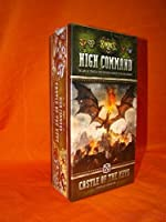 High Command: Castle of The Keys Board Game by Privateer Press