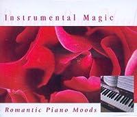 Romantic Piano Moods Instrumental Magic
