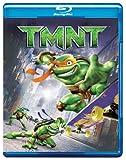 ミュータント・タートルズ -TMNT- [Blu-ray]